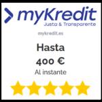 MyKredit.es - Préstamos personales fáciles y flexibles