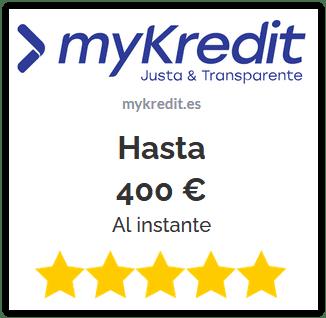 Créditos rápidos MyKredit.es