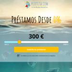Pezetita – Intermediario financiero, financiación de entre 100 y 1.000 Euros