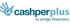 Contrata un préstamo con Cashper Plus